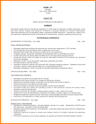free warehouse resume templates best 20 resume templates free