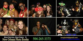 Photo Booth Rental New Orleans Photo Booths