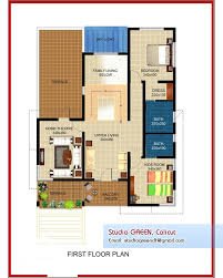 2928 square feet 4 bedroom luxury kerala home design and plan