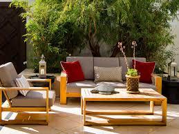 Wooden Outdoor Sofa Sets Outdoor Wood Sofa 61 With Outdoor Wood Sofa Jinanhongyu Com