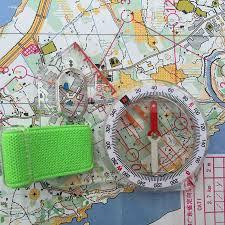 Compass Map Aliexpress Com Buy Outdoor Professional Thumb Compass Elite
