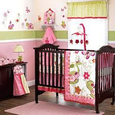 Baby Girl Crib Bedding Sets Purple Pink Nursery Uk Mobileflip Info