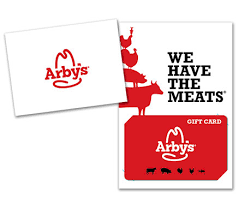 picture cards arby s gift cards