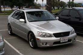 lexus is300 silver silver is300 what color rims page 2 lexus is forum