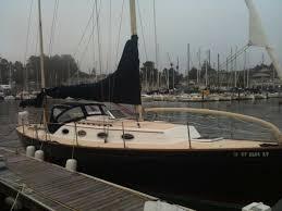 alerion express 41 alerion yachts 1998 used alerion 38 cruiser sailboat for sale 139 000 santa