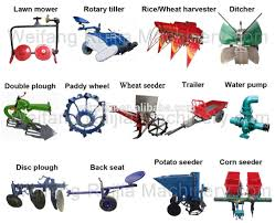 20 hp and 22hp dongfeng model agricultural machine diesel engine