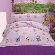 Rapunzel Duvet Cover Bedsheet Bedlinen Disney Princess Rapunzel Belle