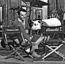 The Directors Chair On The Set Richard L Bare Prolific Tv Director For Decades Dies At 101
