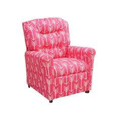 Youth Recliner Chairs Brazil Furniture Arrow Recliner Reviews Wayfair