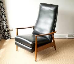 Mid Century Recliner Chair Designs Dreamer Office Chair - Designer reclining chairs