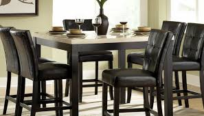 High Dining Room Tables Sets Home Decorating Interior Design - High dining room sets