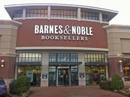 Barns An Descubre El Barnes And Nob