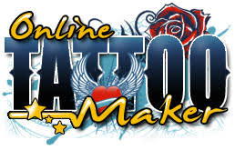 tattoo maker online image the online tattoo maker create print your own tattoo online