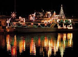 christmas lights huntsville al 6 christmas lights on the boat southern knight reflect in water