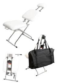 Reclining Makeup Chair Collins Manufacturing Company Salon Equipment Spa Equipment
