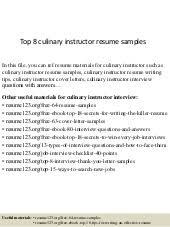 Facilitator Resume Sample by Top 8 Curriculum Facilitator Resume Samples