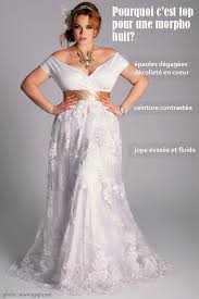 robe de mari e femme ronde quel robe de mariée pour femme ronde mariage toulouse