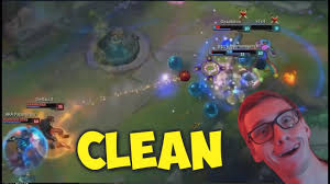 pro players being clean compilation with loop control youtube