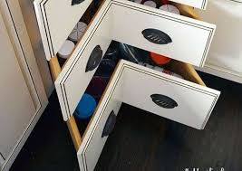 kitchen cabinet space corner storage corner decor ideas 11 ways to make yours work bob vila