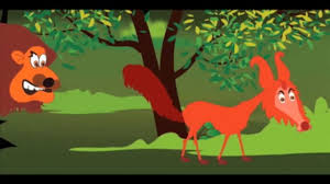 kids story clever fox panchatantra moral stories for kids in