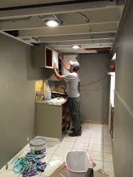 1000 diy basement renovation u2014 first thyme mom