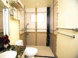 home interior bathroom handicap bathroom designs pictures ct handicap accessible bathroom