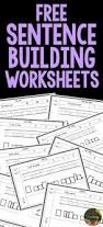 best 25 sentence building ideas on pinterest writing complete