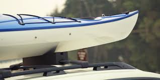 Boat Flag Mount How To Tie Down U0026 Transport A Kayak Rei Expert Advice