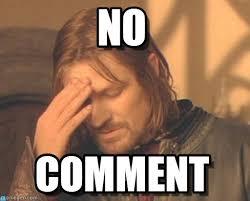 Meme Comments - no frustrated boromir meme on memegen