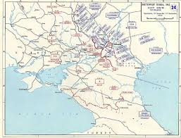 Battle Of Kursk Map History In Images Pictures Of War History Ww2 The Eastern