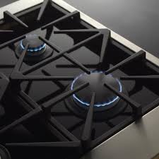 Gas On Glass Cooktop 36 Kenmore Pro 30503 36