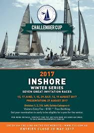 inshore winter series