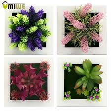 Plant Home Decor by Popular Artificial Hanging Flower Plants Buy Cheap Artificial