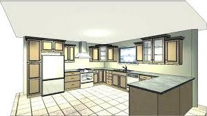 logiciel de cuisine 3d gratuit plan cuisine 3d gratuit plan cuisine plan cuisine la plan