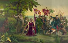 Christopher Columbus Flag Flag Of Castile And León Wikiwand
