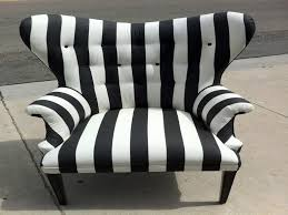 Black And White Striped Dining Chair Furnitures Striped Dining Chairs Next Striped Dining