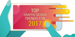 2017 design trends 17 web graphic design trends to watch in 2017