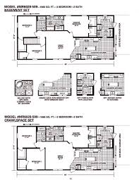1 Bedroom Mobile Home Floor Plans Schult Mobile Homes Floor Plans Candresses Interiors Furniture Ideas