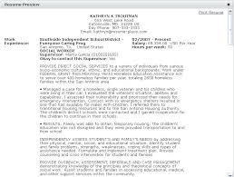 resume social work resume examples social work resume examples