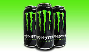 To Monster or Not Monster...That is the Question!