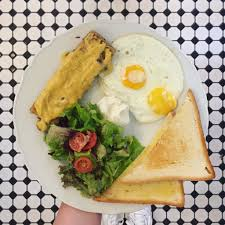 best breakfast in tel aviv secret tel aviv