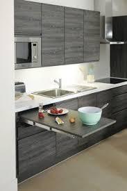 table cuisine chene rangements pratiques pour la cuisine kitchens interiors and