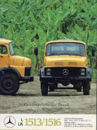 l 1516 caminhões antigos brasileiros