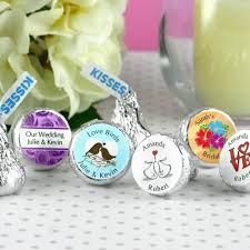 personalized wedding favors what are the most common wedding favors