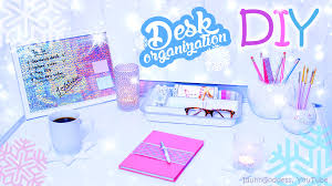 Desk Organization Diy 6 Diy Desk Organization And Decor Ideas For Winter Winter Style