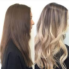 idears for brown hair with blond highlights 30 balayage long hairstyles 2018 balayage hair color ideas