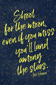 shoot for the moon free printable the house vintage market