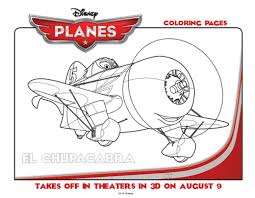 disney planes printable coloring pages dusty dayton air show