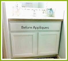 wood appliques for cabinets wood appliques for kitchen cabinets best of not so shabby shabby
