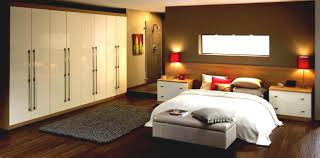 bespoke fitted furniture wardrobes for bedroom interior design